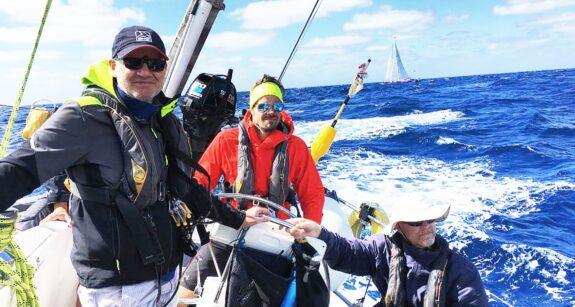 passagemaking sailing course header