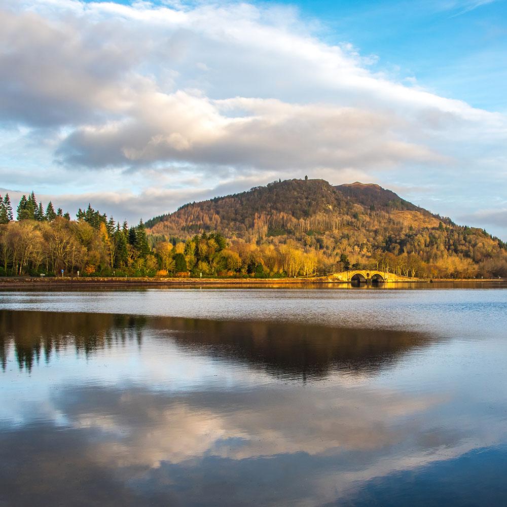 scotland sailing holiday loch fyne