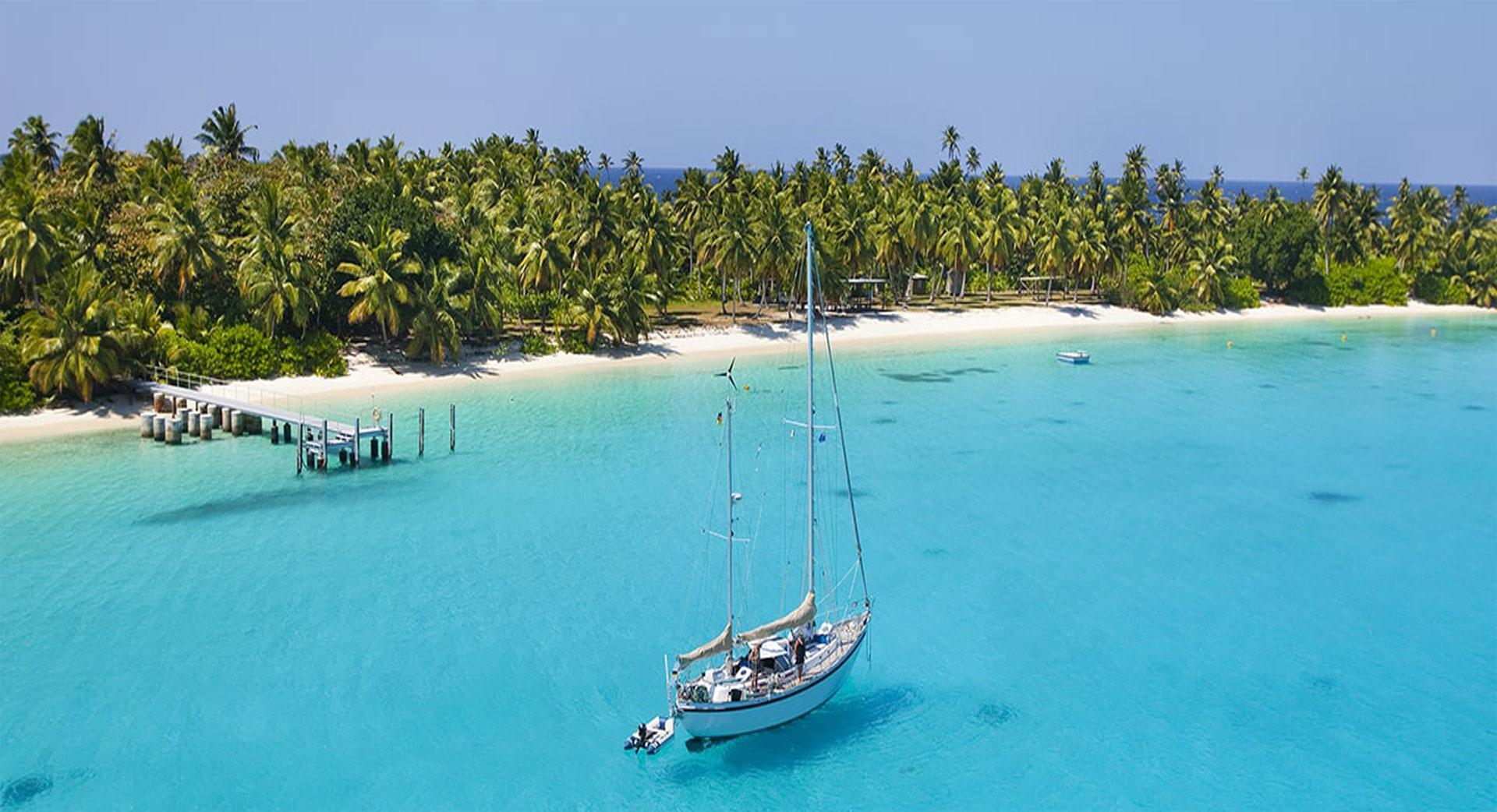Adventure sailing holidays
