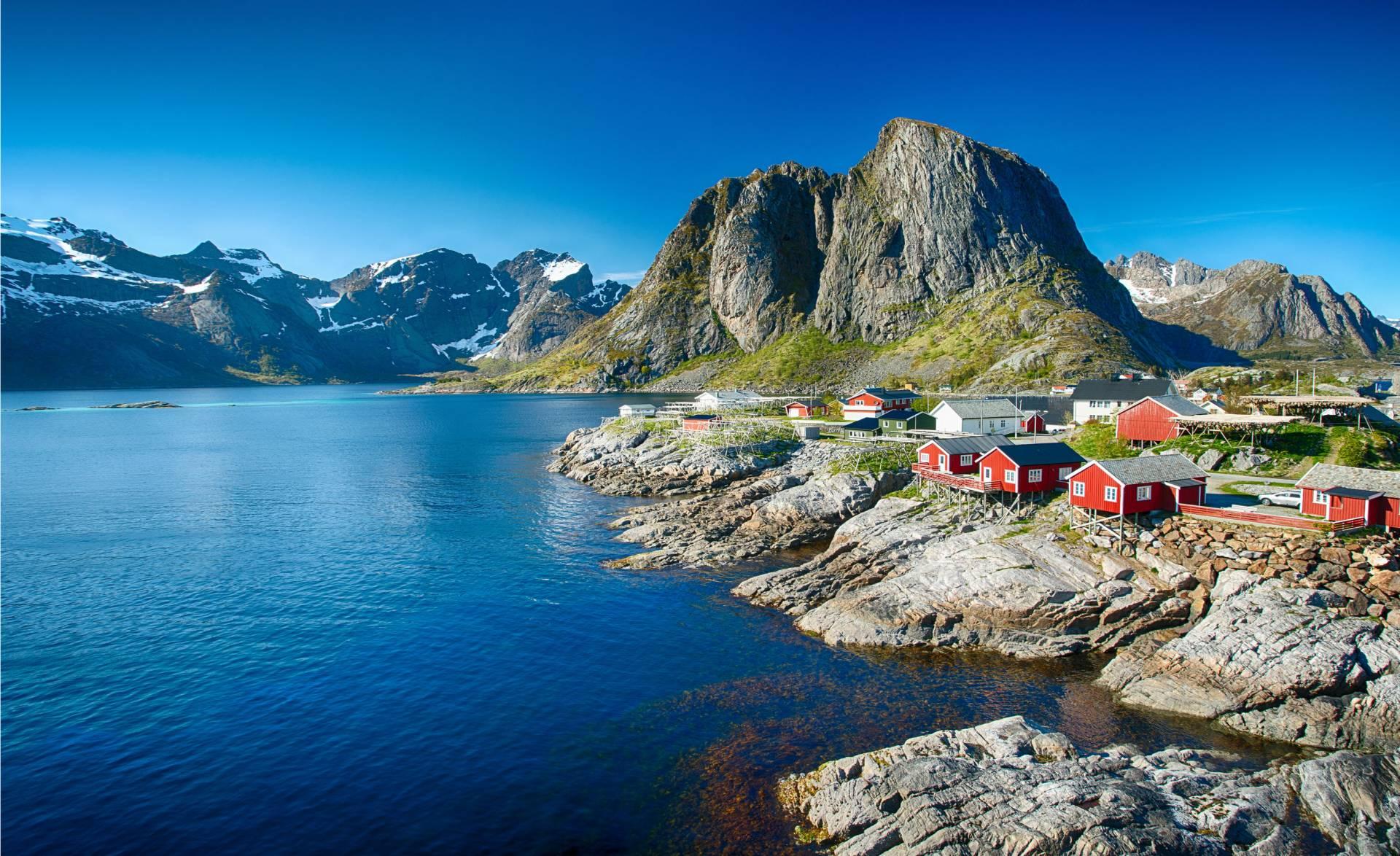 Norway, Iceland & the Arctic