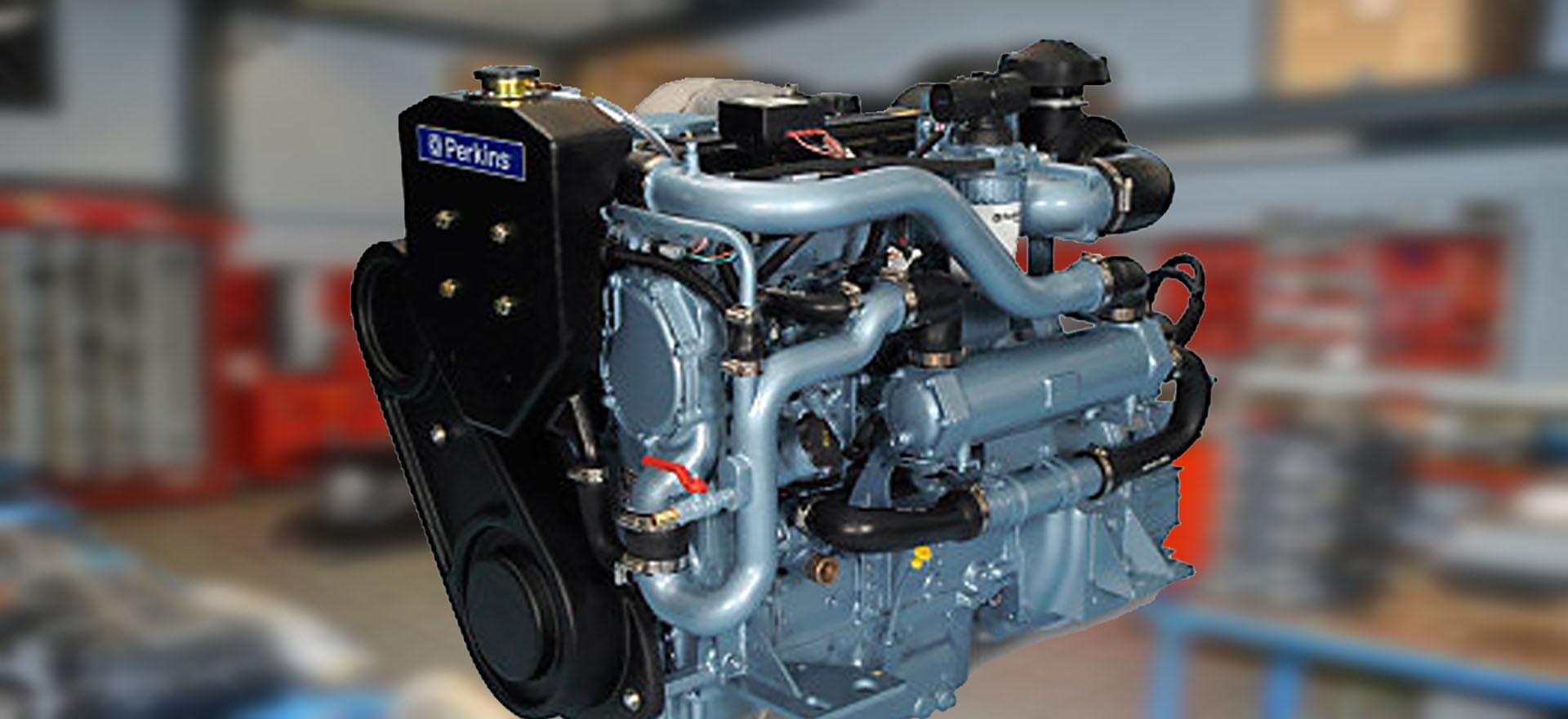 marine diesel course