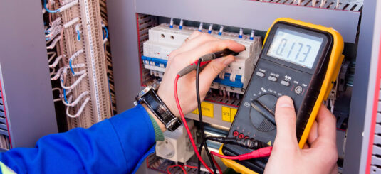 marine electrical course