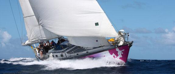 English sailing milebuilder