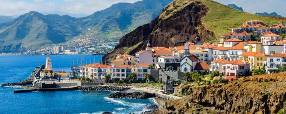 Madeira azores sailing header