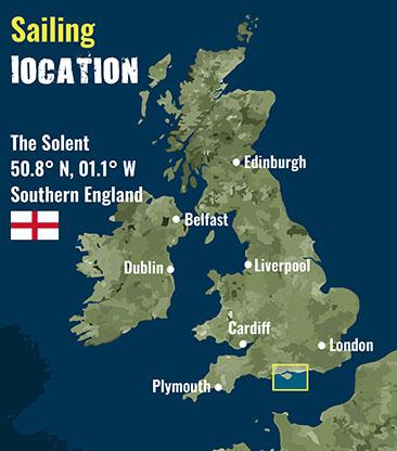 Solent- Sailing Location 72 dpi