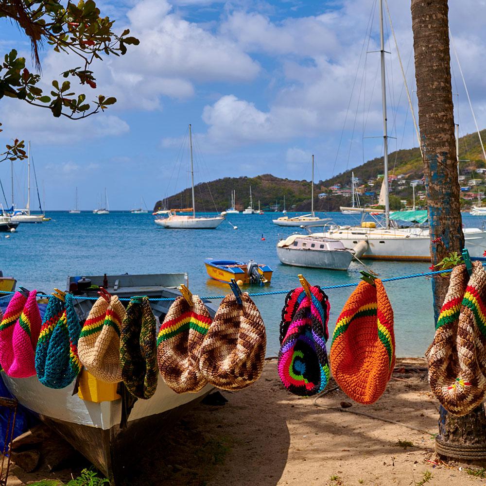 caribbean holiday bequia