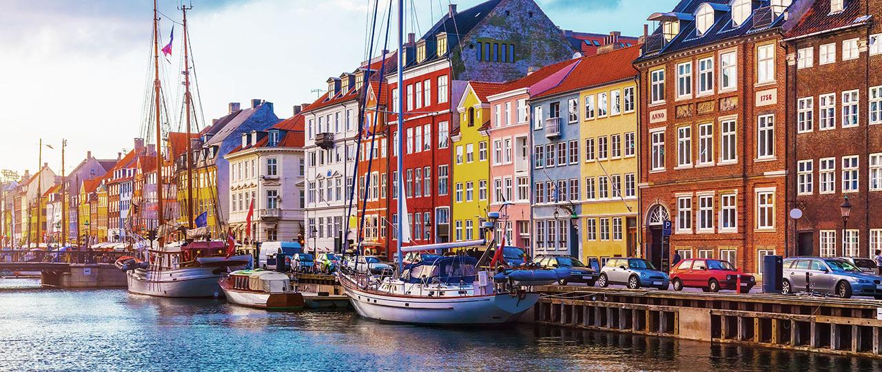 Copenhagen sailing yachts