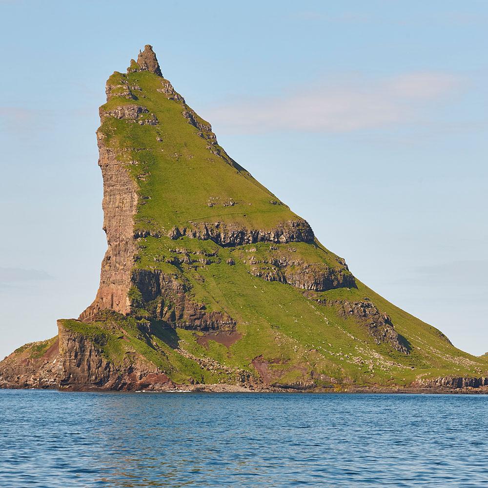 Vagar Faroes sailing holiday