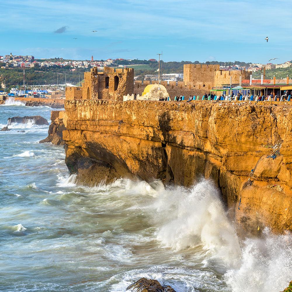 safi morocco sailing holiday