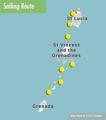 sailing-grenadines-route-map