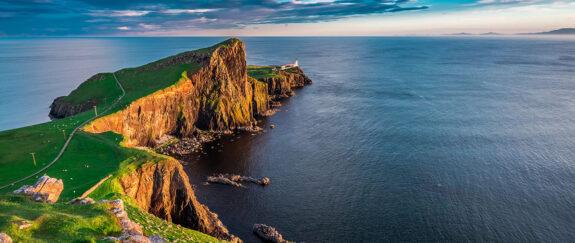 shetland sailing holiday