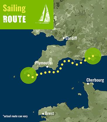 England Milebuilder- Sailing Route 72 dpi