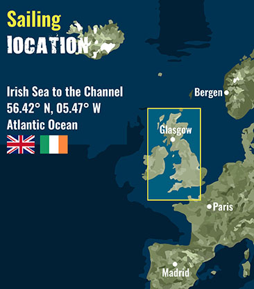 Scotland to Solent- Sailing Location 72 dpi
