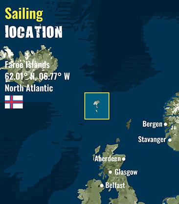 The Faroes- Sailing Location 72 dpi
